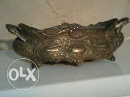 Amazing old bronze, french, more than 50 years old, 38cm, 35$