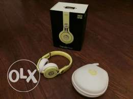 Beats Mixr Yellow Limited Edition