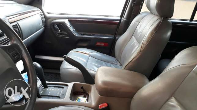 Jeep cherokee for sale or trade