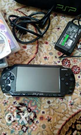 Playstaion psp