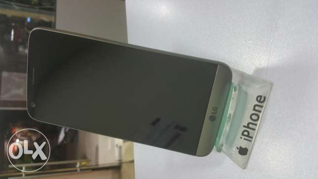 LG G5 32gb perfect condition
