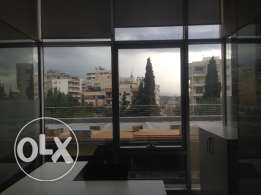 Office 240 sqm in Hi End Building for rent 80 000$/Year