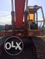 Heavy Equipment o&k 9 mod 1987