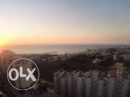 Dbayeh 110 Sqm furnished and decorated apartment