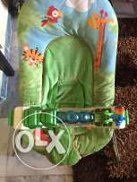 Baby Relax Chair