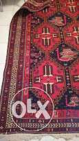 Persian rug - Size 2.45m x 1.6m
