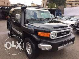 2009 Toyota FJ Cruiser Fully loaded Excellent condition No accidents