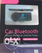 AUX Bluetooth Music Receiver Adapter