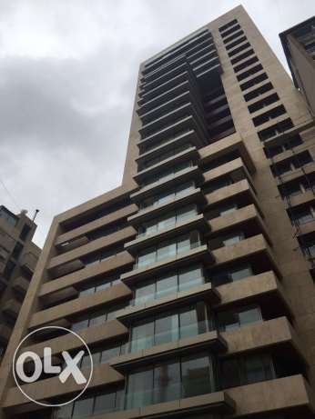 Luxurious appartment in Clemenceau, Beirut ميناء الحصن -  1