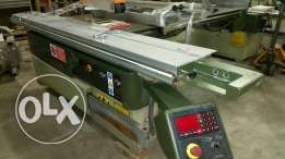 Panel saw full Electric scm si16
