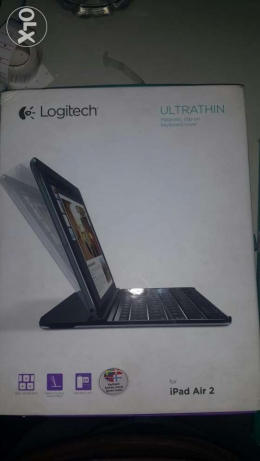 Ipad air2 logitech keyboard