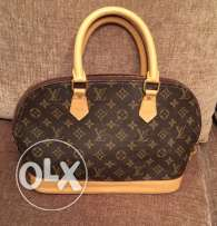 very good copy of LV bag