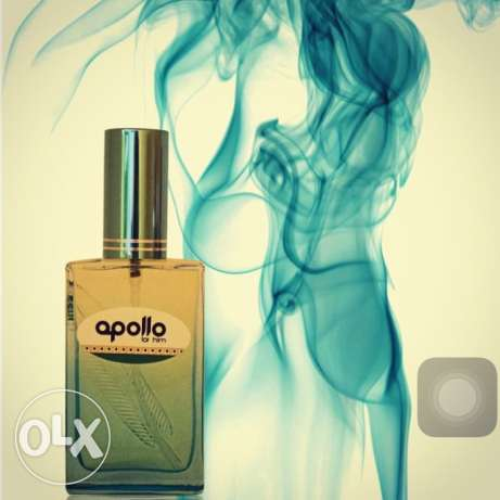 Your perfum as you like