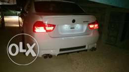 BMW E 90 (2009) look M