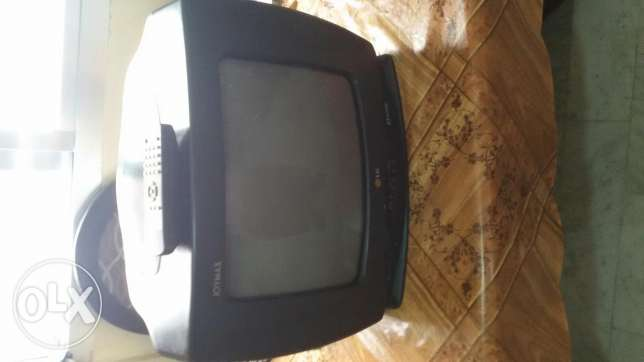 Small LG tv for sale