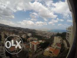 Duplex for sale in Rabieh F&R4642