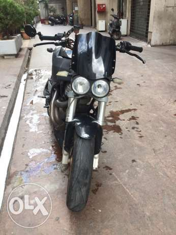 harley davidson buell 1200Cc 19000km only mint condition
