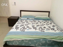Bedroom queen size excellent condition for sale