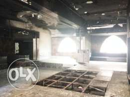 Shop for RENT - Ashrafieh 700 SQM