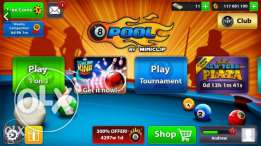 8 ball pool for sale