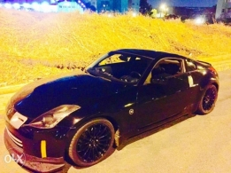 350z & g35 & 370z and g37 rims for sale 450$