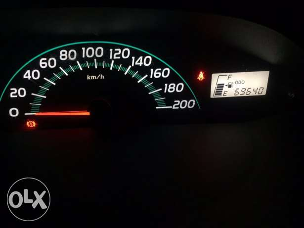 Toyota yaris hatchback 2009, mint condition المتن -  1
