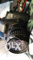 5d mark ii canon and lens