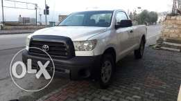 For sale toyota tundra very good condition