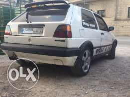 golf 2 model 90 ndefe