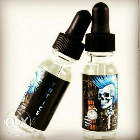 Tnt ice e juice for vape