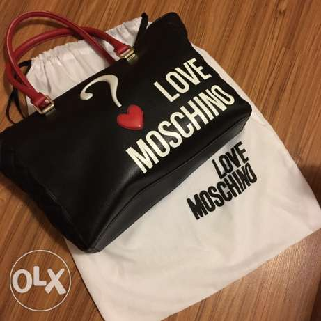 Love Moschino handbag عجلتون -  1