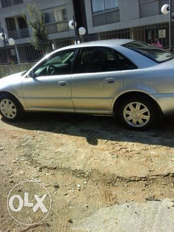 Audi a4T for sale