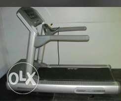 Life fitness treadmills 4 sell