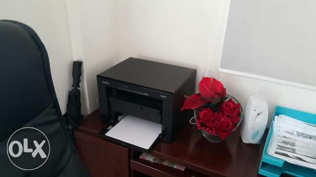 Printer and copy
