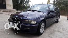 Bmw new boy.e46. 2000 sport bakedg .. cd boks. fat7a tesbit ser3a.n