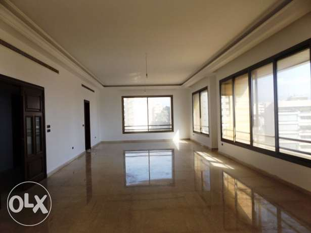 AP1549: 4 Bedroom Apartment for Rent in Spinneys, Beirut