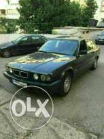 BMW 525 very good conditions