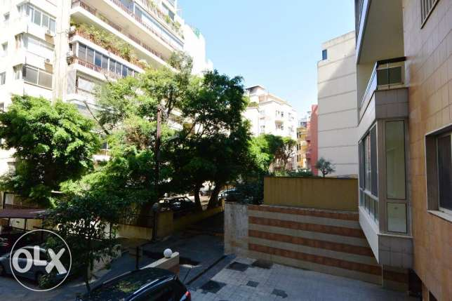 Apartment near AUB AUH CMC / American University of Beirut