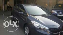 Kia cerato 2013 perfect condition