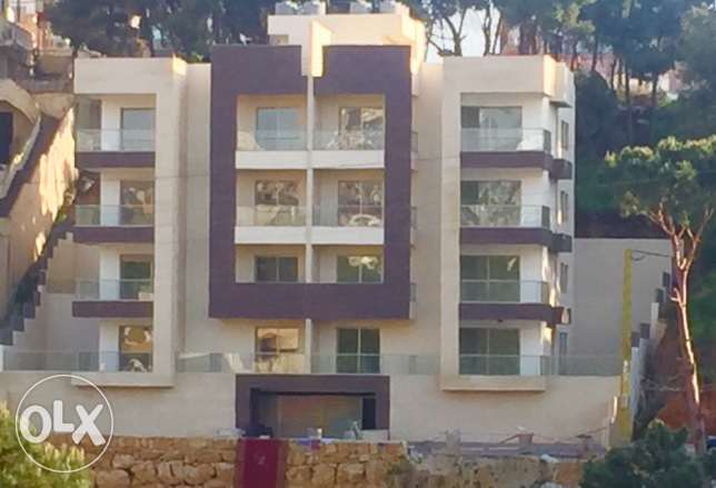 Fanar last 2 Smart Appartments ready to deliver