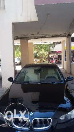 Bmw 328 model 2007 ci full vitess siyara ktir ndife جديدة -  2