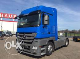1844 Actros 2013