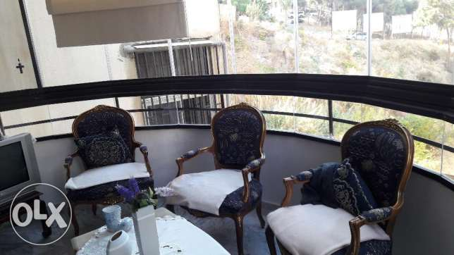 Furnished Apt for Rent for Tourist فنار -  2