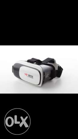 Virtual Reality VRBOX For sale.