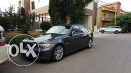 BMW 325i sport package