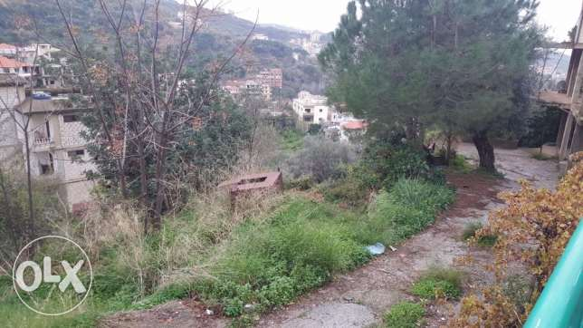 Ref (PE1.L.297), 1225 m2 Land for sale in Houmel (Baabda)