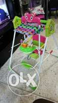 Bàby swing like new used one time only
