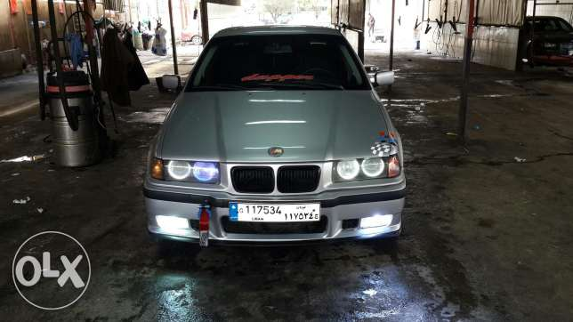 Bmw boy louk m3