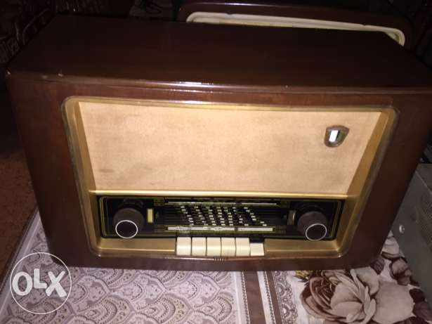 Radio Grunding for Sale, working perfectly