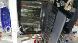 Acer 18,4 TFT notebook laptop From Germany